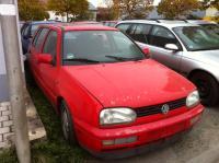Volkswagen Golf-3 Разборочный номер X8916 #2