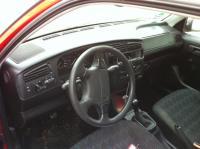 Volkswagen Golf-3 Разборочный номер X8916 #3