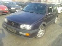 Volkswagen Golf-3 Разборочный номер 46862 #1