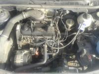 Volkswagen Golf-3 Разборочный номер 46862 #4