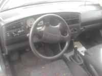 Volkswagen Golf-3 Разборочный номер L4336 #3