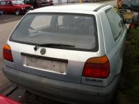 Volkswagen Golf-3 Разборочный номер 46950 #1