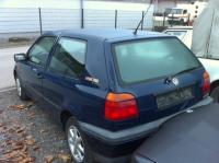 Volkswagen Golf-3 Разборочный номер 47083 #1