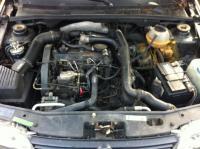 Volkswagen Golf-3 Разборочный номер Z2786 #4