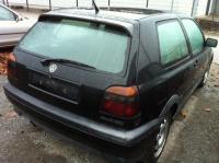 Volkswagen Golf-3 Разборочный номер 47202 #1