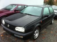 Volkswagen Golf-3 Разборочный номер 47202 #2