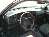 Volkswagen Golf-3 Разборочный номер X9021 #3