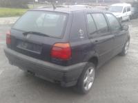Volkswagen Golf-3 Разборочный номер 47269 #2