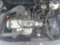 Volkswagen Golf-3 Разборочный номер L4429 #4