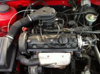 Volkswagen Golf-3 Разборочный номер 47406 #4