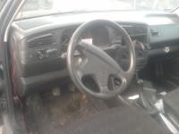 Volkswagen Golf-3 Разборочный номер 47510 #3