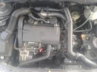 Volkswagen Golf-3 Разборочный номер 47510 #4