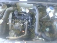 Volkswagen Golf-3 Разборочный номер L4495 #4
