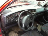 Volkswagen Golf-3 Разборочный номер 47654 #3
