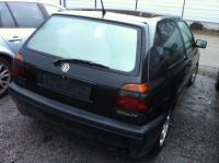 Volkswagen Golf-3 Разборочный номер X9105 #1