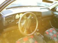 Volkswagen Golf-3 Разборочный номер X9105 #3