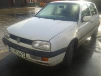 Volkswagen Golf-3 Разборочный номер 47872 #1