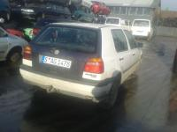 Volkswagen Golf-3 Разборочный номер 47872 #2