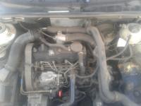 Volkswagen Golf-3 Разборочный номер L4558 #4