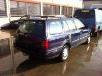 Volkswagen Golf-3 Разборочный номер 48054 #2