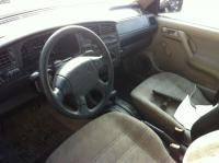Volkswagen Golf-3 Разборочный номер 48054 #3
