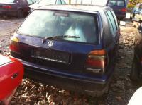 Volkswagen Golf-3 Разборочный номер 48310 #1