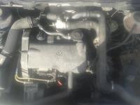 Volkswagen Golf-3 Разборочный номер L4654 #4
