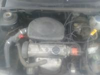 Volkswagen Golf-3 Разборочный номер 48632 #4
