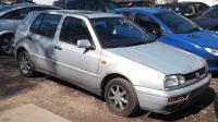 Volkswagen Golf-3 Разборочный номер 48695 #1