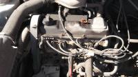 Volkswagen Golf-3 Разборочный номер W8706 #4
