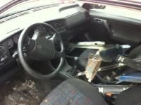 Volkswagen Golf-3 Разборочный номер 48762 #3