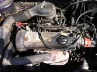 Volkswagen Golf-3 Разборочный номер X9366 #4