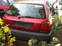 Volkswagen Golf-3 Разборочный номер 49031 #1