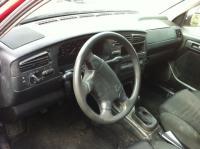 Volkswagen Golf-3 Разборочный номер 49031 #3