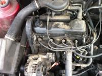 Volkswagen Golf-3 Разборочный номер 49031 #4