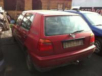 Volkswagen Golf-3 Разборочный номер 49196 #1