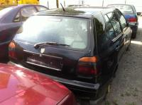 Volkswagen Golf-3 Разборочный номер 49600 #1