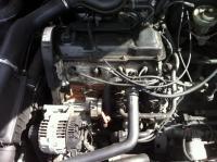Volkswagen Golf-3 Разборочный номер 49600 #4