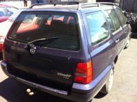 Volkswagen Golf-3 Разборочный номер 49659 #1