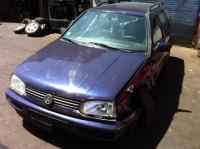 Volkswagen Golf-3 Разборочный номер 49659 #2