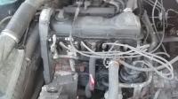 Volkswagen Golf-3 Разборочный номер W8928 #4