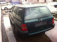 Volkswagen Golf-3 Разборочный номер Z3251 #2