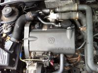Volkswagen Golf-3 Разборочный номер 49831 #4