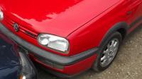 Volkswagen Golf-3 Разборочный номер 49949 #1