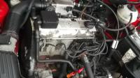 Volkswagen Golf-3 Разборочный номер 49949 #4