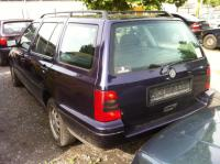 Volkswagen Golf-3 Разборочный номер 49986 #1