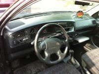 Volkswagen Golf-3 Разборочный номер 49986 #3