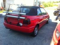 Volkswagen Golf-3 Разборочный номер 50051 #2