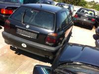 Volkswagen Golf-3 Разборочный номер Z3300 #2