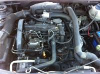 Volkswagen Golf-3 Разборочный номер Z3300 #4